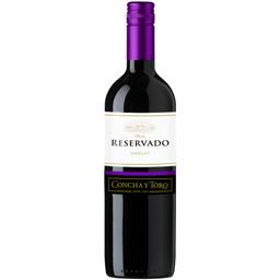 Vinho Chileno Tinto Merlot Concha Y Toro 750ml