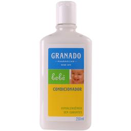 Shampoo para Bebê Hipoalergênico Granado 250ml