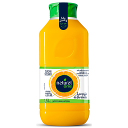 Suco de Laranja Integral Natural One 1,5 Litro