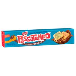 Biscoito Recheado de Chocolate Passatempo 130g