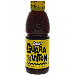 Guaraná com Açaí Natural Guaraviton Pet 500ml