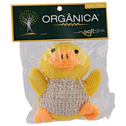 Esponja para Banho Bath Toy Sortidos Orgânica