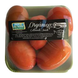 Tomate Italiano Orgânico Direto da Serra 500g