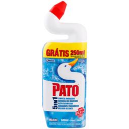 Limpador Sanitário Líquido 5 em 1 Pato 500ml
