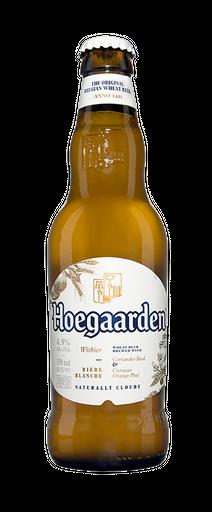 Hoegaarden Cerveja White Long Neck