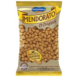 Amendoim Japonês Mendorato Santa Helena 400g