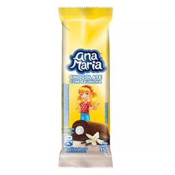 Ana Maria Chocolate Com Baunilha 35G