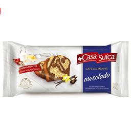 Bolo Mesclado Café da Manhã Casa Suiça 250g