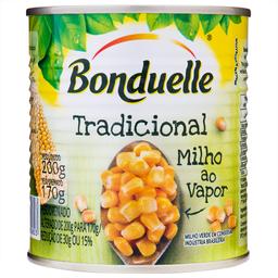 Milho Verde Tradicional Bonduelle Lata 170g