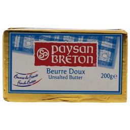 Manteiga sem Sal Paysan Breton Tablete 200g