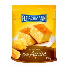 Mistura para Bolo de Aipim Fleschimann 450g