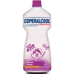 Álcool Lavanda Oriental Coperalcool 1 Litro