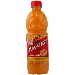 Suco Concentrado de Maracujá Maguary 500ml