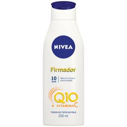 Loção Hidratante Firmadora Q10 Nivea 200ml