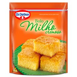 Mistura para Bolo de Milho Dr. Oetker 400g