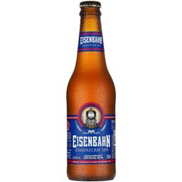 Cerveja Eisenbahn American Long Neck 355ml