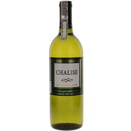 Vinho Nacional Branco Suave Chalise 750ml