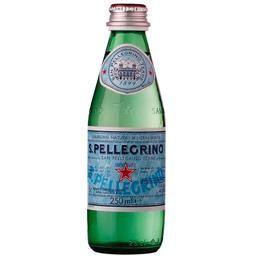 Água Mineral com Gás San Pellegrino 250ml