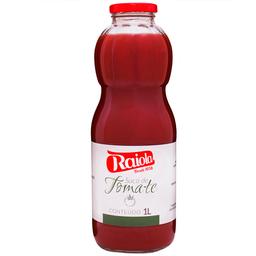 Suco Concentrado de Tomate Raiola 1 Litro