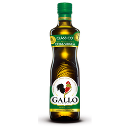 Azeite Português Extra Virgem Gallo 500ml