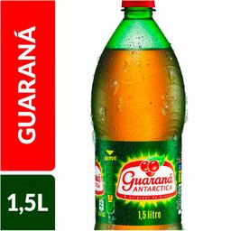 Refrigerante Guaraná Antarctica 1,5 Litro