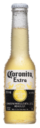 Cerveja Mexicana Coronita Long Neck 210ml