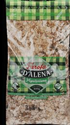 Farofa Temperada Vegetariana D'alena 400g