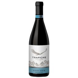 Vinho Argentino Pinot Noir Trapiche 750ml