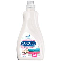 Lava Roupa Líquido Coquel Coco 1,5 Litro