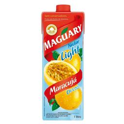 Néctar de Maracujá Light Maguary 1 Litro
