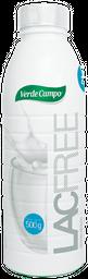 Iogurte Desnatado Sem Lactose Verde Campo Lacfree 500G