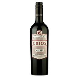 Vinho Argentino Tinto Malbec Crios 750ml