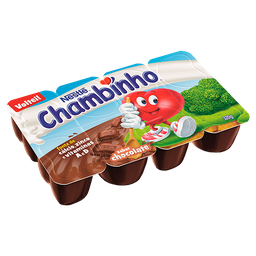 CHAMBINHO Chocolate 16x320g BR