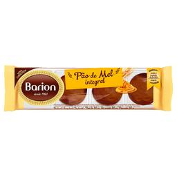 Pão de Mel Integral Chocolate Barion 90g