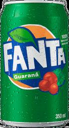 Refrigerante de Guaraná Fanta Lata 350ml
