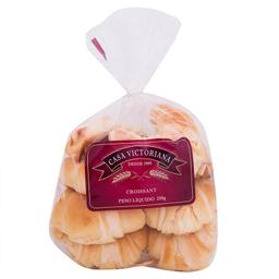 Croissant Especial Casa Victoriana 250g