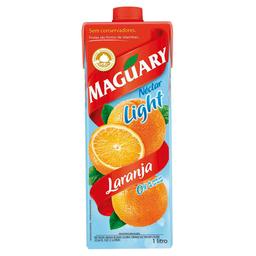 Néctar de Laranja Light Maguary 1 Litro