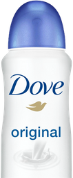 Desodorante Aerosol Original Dove 150ml