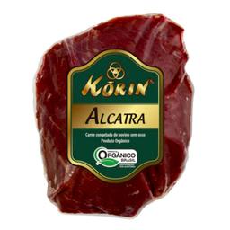 Alcatra Bovina Orgânica Resfriada Korin