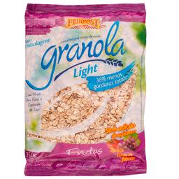 Granola com Frutas Light Feinkost 250g