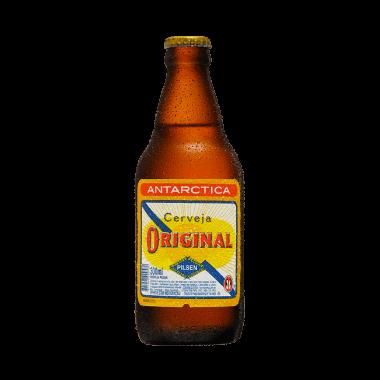 Original Cerveja (one Way)