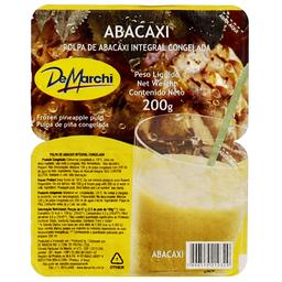 Polpa de Fruta Abacaxi Demarchi - 200g