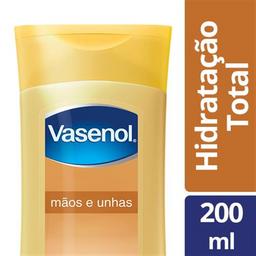 Loção para Mãos e  Unhas Vasenol 200ml