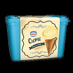 Sorvete Creme Gourmet Nestlé 1,5 Litro