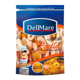 Ingredientes para Paella Dellmare 400g