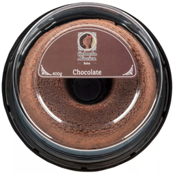 Bolo de Chocolate Cabocla Mineira 400g