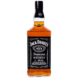 Whisky Americano Jack Daniels 1 Litro