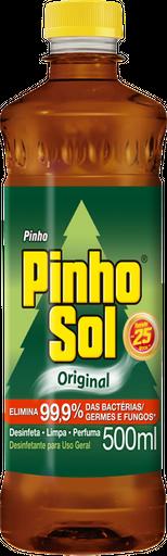 Pinho Sol Desinfetante Líquido Original