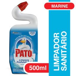 Limpador Sanitário Pato Marine 500 ml
