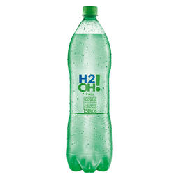 Refrigerante H2Oh! Limão Pet
